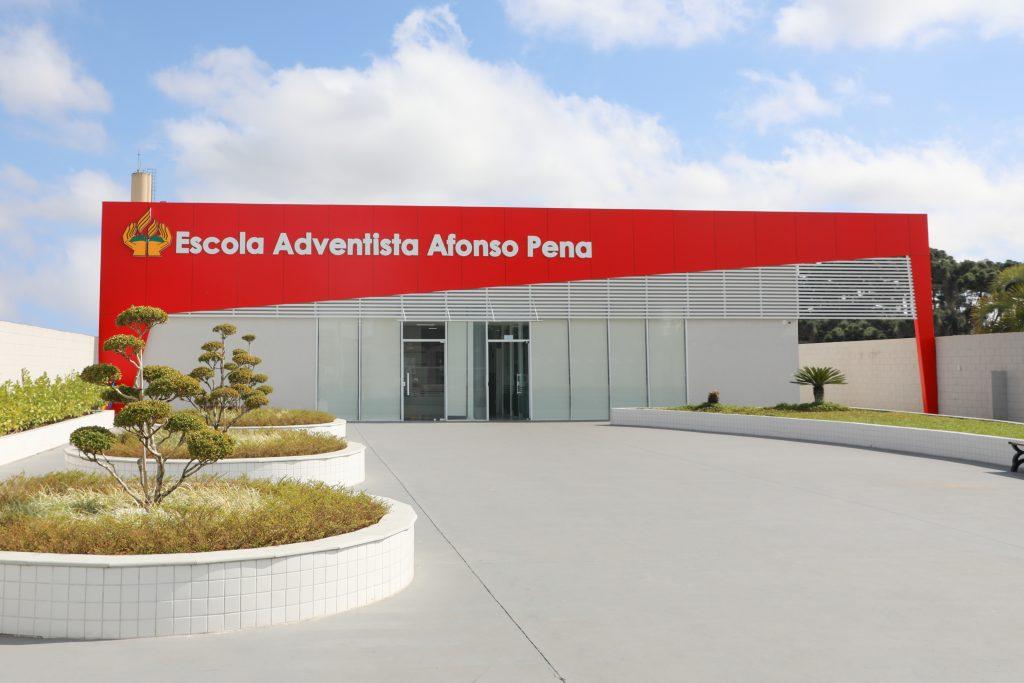 Escola Adventista Afonso Pena - Educação Adventista Sul