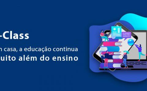 Eclass - Educação Adventista