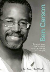 Livro - Ben Carson