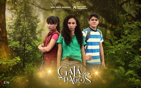 Aventuras em Galápagos - Educação Adventista