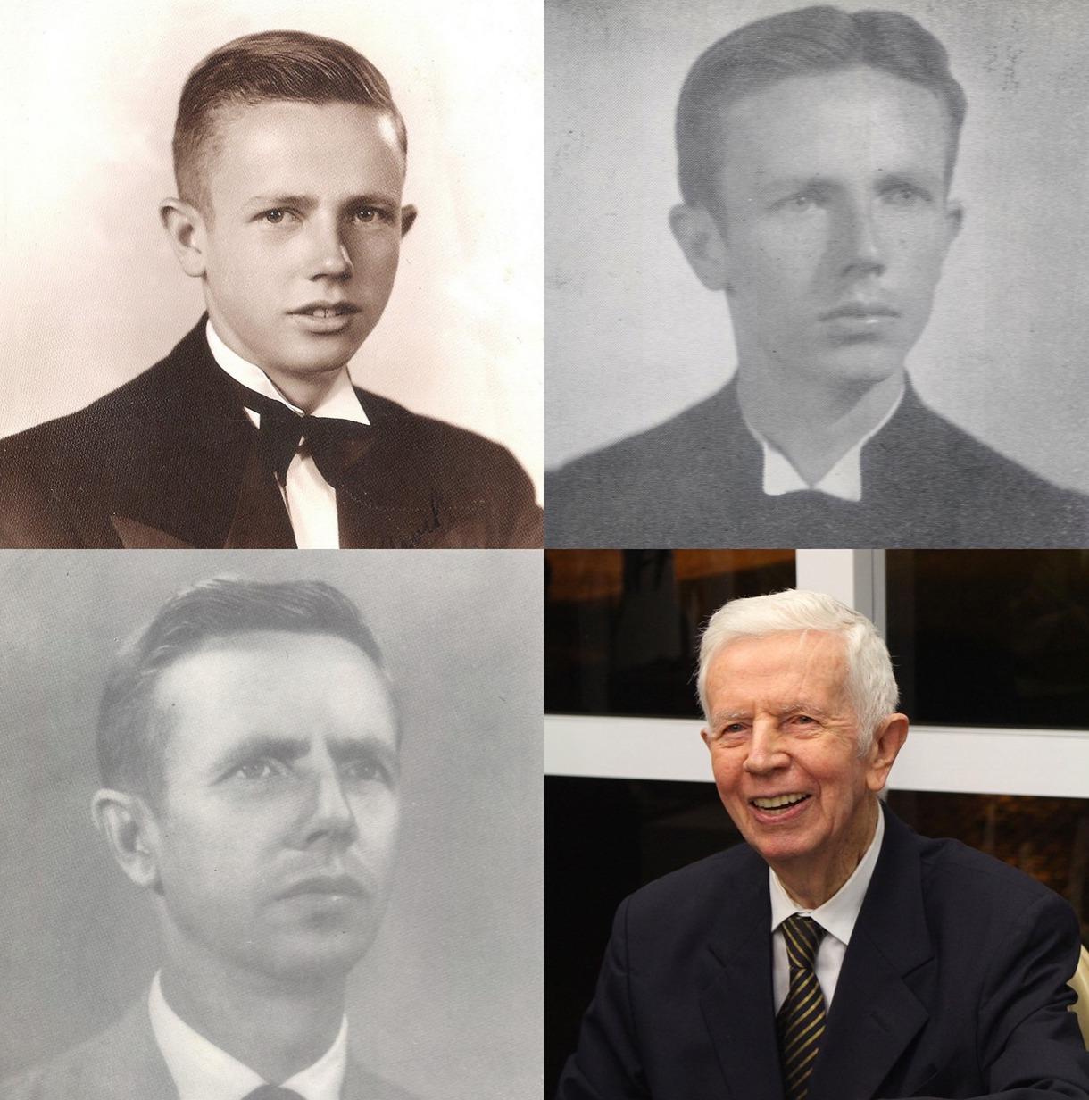 Pastor Ritter - Educação Adventista