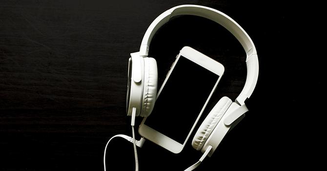 O poder dos podcasts