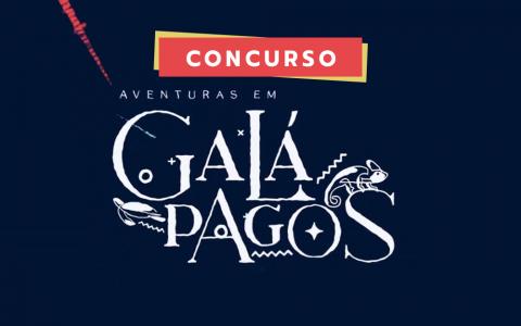 Concurso - Aventura em Galápagos