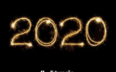 Retrospectiva 2020 - Educação Adventista