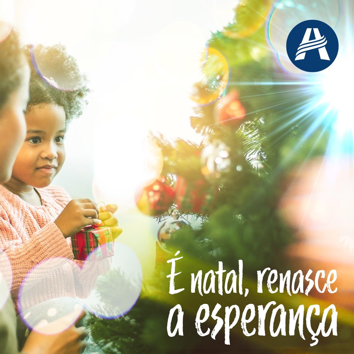 Natal - Educação Adventista